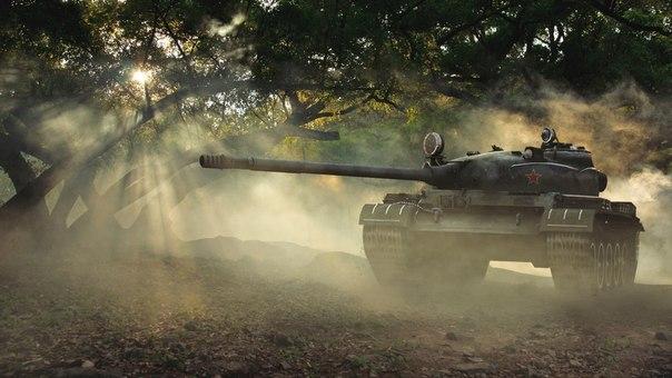 Мод пак с улучшениями для world of tanks